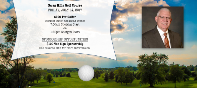 4TH ANNUAL CARUANA FOR SHERIFF GOLF PLAYDAY
