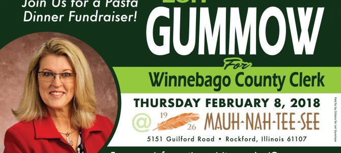 Fundraiser for Lori Gummow